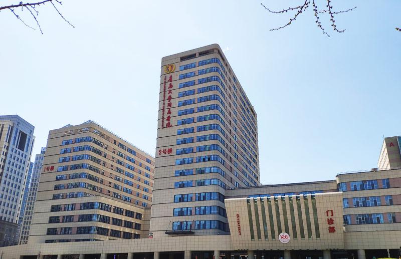 青岛大学医学院附属医院医用气体系统工程